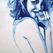 Ahna Art Print