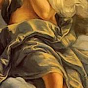 Allegoria Dell Inclinazione 1615 Art Print