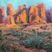 Arches National Park II Art Print