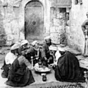 El Bireh Feast Art Print