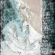 Black Ivory Issue 1b29a Art Print