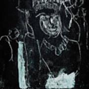 Black Ivory Issue 1b9a Art Print