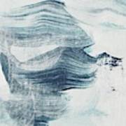 Blue #1 Art Print