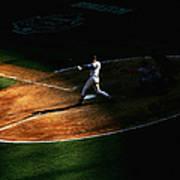 Boston Red Sox V New York Yankees Art Print