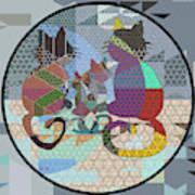 Cfm13656 Art Print