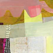 Desert Dream #6 Art Print