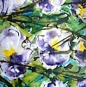 Divineblooms22040 Art Print