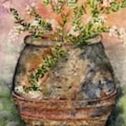 Flowers For Kallie Art Print