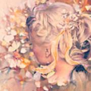 Flutter Your Wings 02 Art Print