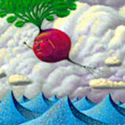Fruit Of The Earth Art Print