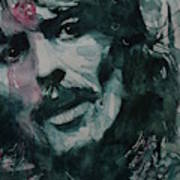 George Harrison - All Things Must Pass Art Print