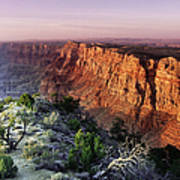 Grand Canyon, Arizona Art Print