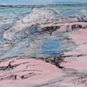 Grand Marais. Artist's Point Art Print