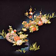 Spirit of Japan H1 Art Print