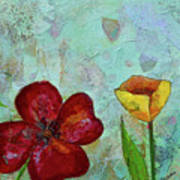 Holland Tulip Festival IIi Art Print