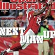 How Has Arizona Gone 8-1 By Overcoming A Ravaged Roster And Sports Illustrated Cover Art Print