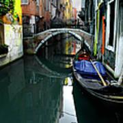 Italy, Venice Art Print