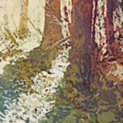 Looking Towards Home II Art Print