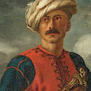 Mamluk Art Print