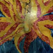 Marble Majesty Art Print