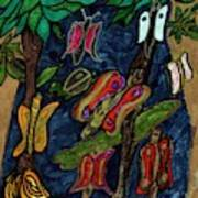 Nature's Wonder Art Print