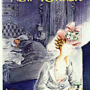 New Yorker April 20th 1946 Art Print