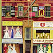 New Yorker April 27th 1946 Art Print