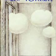 New Yorker June 20, 1970 Art Print