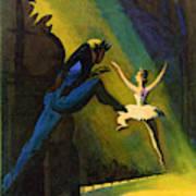 New Yorker November 3, 1951 Art Print