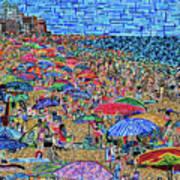 Ocean City, Maryland Art Print