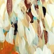 Orange #1 Art Print