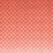 89e9601cb0369 Pantone Living Coral Ombre Gradient - Checker Board - Gingham - Square  Pattern Poster