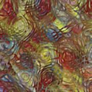 Pearlesque Dream Art Print