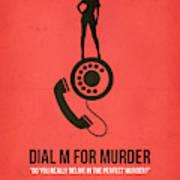 Perfect Murder Art Print