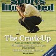 Phil Mickelson, 2006 Us Open Sports Illustrated Cover Art Print