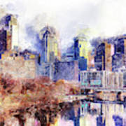 Philadelphia, Pennsylvania - 04 Art Print