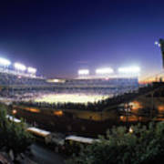 Philadelphia Phillies V Chicago Cubs Art Print
