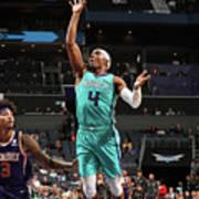 Phoenix Suns V Charlotte Hornets Art Print