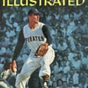 Pittsburgh Pirates Vern Law... Sports Illustrated Cover Art Print