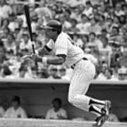 Reggie Jackson New York Yankees Art Print