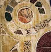 Relics Art Print