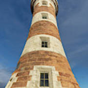 Roker Lighthouse 1 Art Print