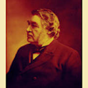 Sir Charles Tupper Art Print