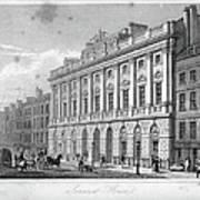 Somerset House Art Print