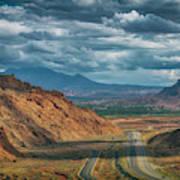 Southern Utah Art Print