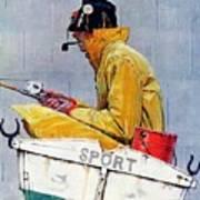 Sport Art Print