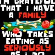 0d6ee5d393 Thanksgiving Shirt Funny Family Dinner Turkey Devotion Quote Digital ...