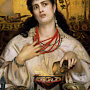 The Medea Art Print
