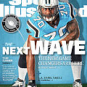 The Next Wave The New Game Changers Are Here Sports Illustrated Cover Art Print