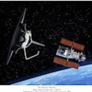 The Rescue Mission Art Print
